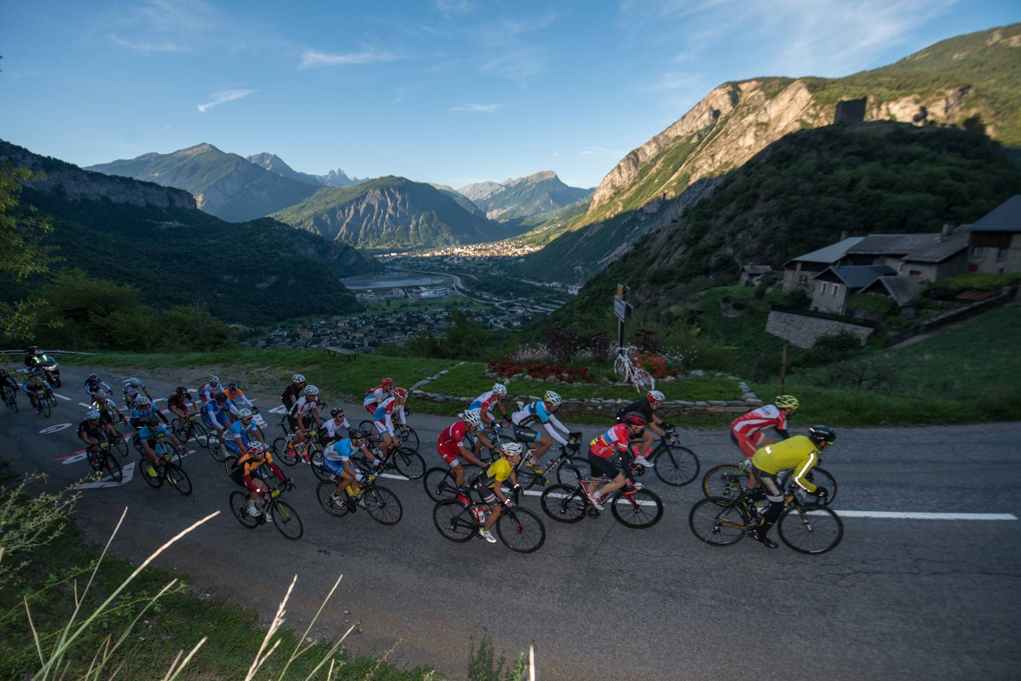 2018 haute route alps sports tours international for Haute route 2018