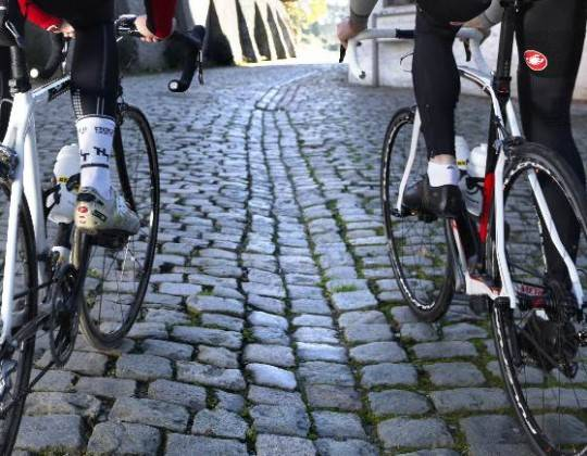 Tour of Flanders 2016