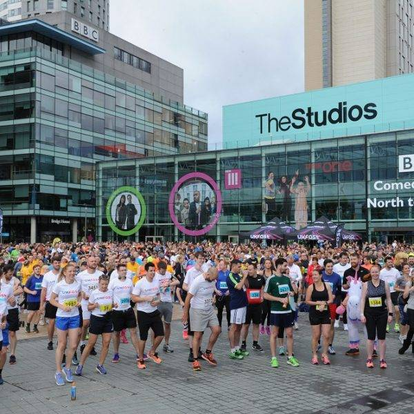 UKFast City of Salford 10k