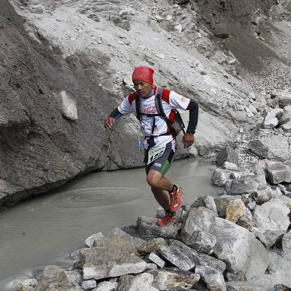 Mont Everest Marathon