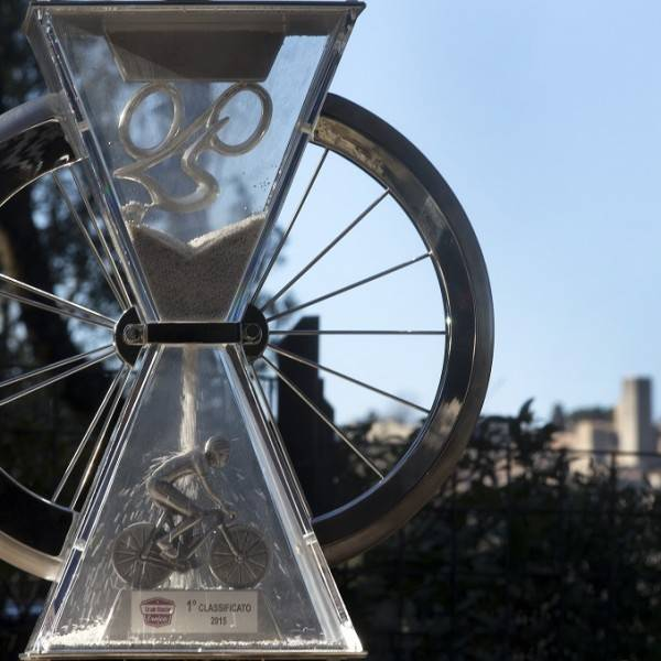 Strade Bianche trophy