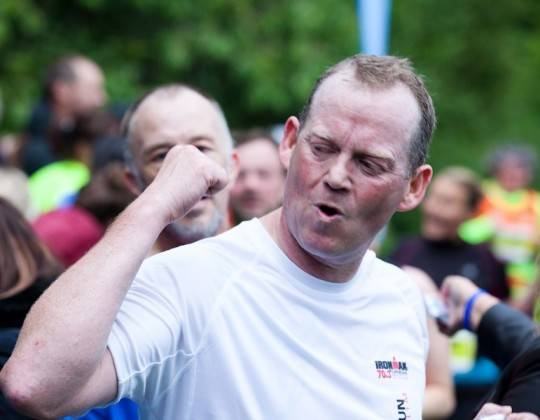 Cross Trail 10k Tour of Tameside