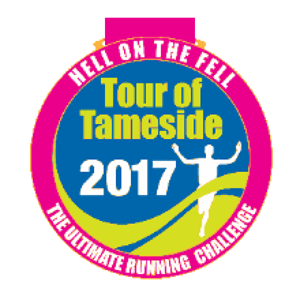 Hell on the Fell Tour of tameside