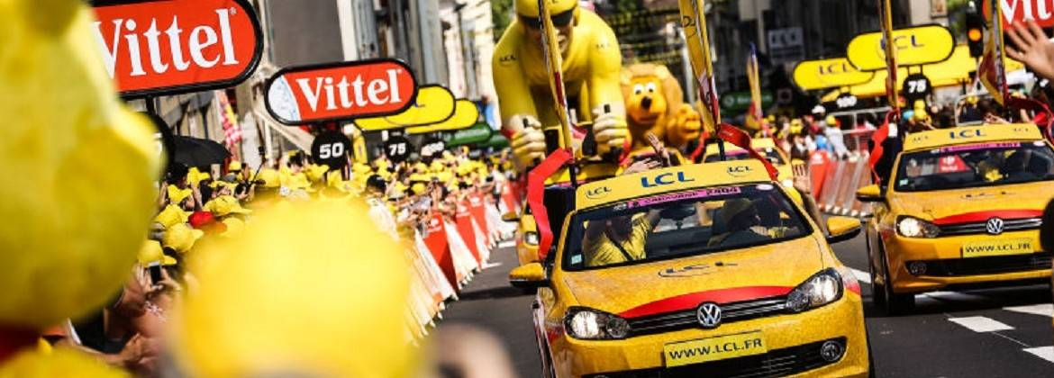 1 JULY 2017 - 2017 GRAND DEPART DUSSELDORF - BE AT THE START OF THE 2017 TOUR DE FRANCE