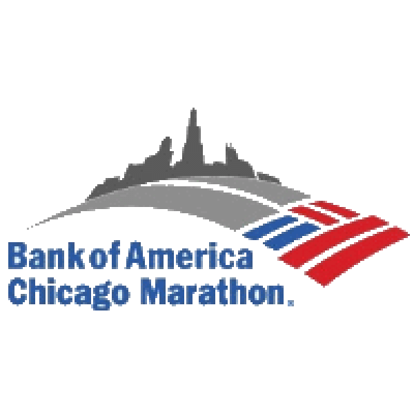 Chicago Marathon 2017 Logo