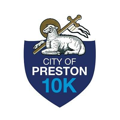 city of preston 10k