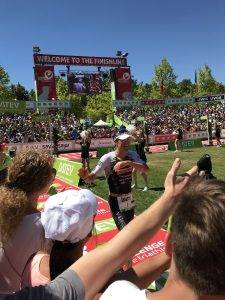 Roth Kienle finish