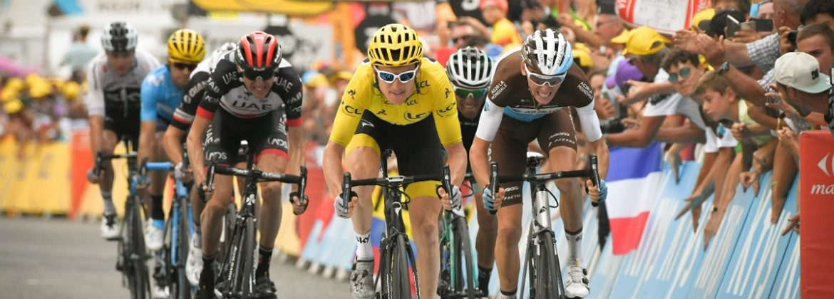 6-28 JULY 2019 - Tour de France - See the battle for yellow with us!