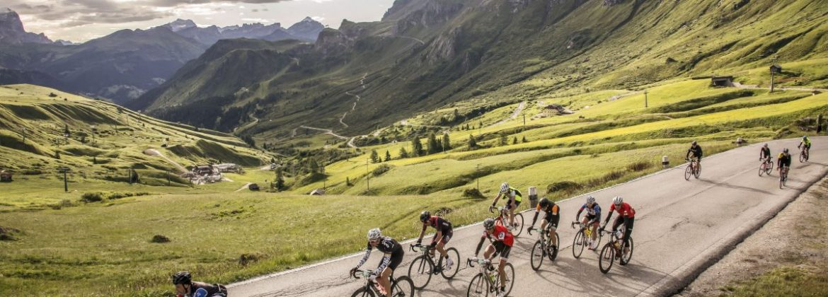 5th July 2020 - Maratona Dles Dolomites - You can still ride with us!